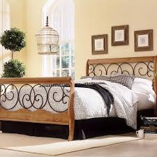 wood and iron bedroom furniture. Delighful Iron Headboard Ideas And Designs On Artisan Iron Furnishings U0026 Decor Blog Intended Wood And Bedroom Furniture U