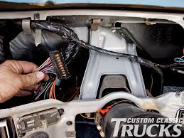 1973 1987 chevy c10 gmc truck dakota digital gauge cluster 212861 25