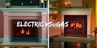 convert wood fireplace to electric gas kit can i an
