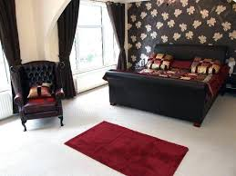 black and red bedroom red and black home decor finest creative red tan and black bedroom black and red bedroom