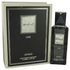 Afnan <b>Modest Pour Homme Une</b> by Afnan 100 ml - Eau De Parfum ...