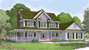 house plans two story wrap around porch inspirational e story house plans with wrap around porch