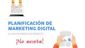 Planificacion De Marketing Planificacion De Marketing Digital
