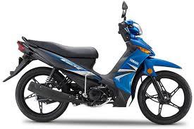 msia yamaha scooters s
