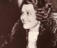 """Anne """"Fifi"""" Urquhart Stillman (Potter) (1879 - 1969) - Genealogy"""