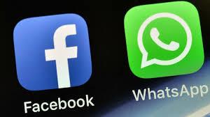 Facebook, whatsapp und instagram kämpfen derzeit mit einer weltweiten massiven störung. Storungen Bei Facebook Instagram Und Whatsapp