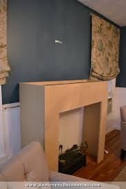 part 2 building the fire box insert