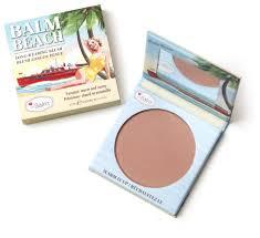 TheBalm <b>Румяна</b> Balm <b>Beach Blush</b> Balm <b>Beach Blush</b>