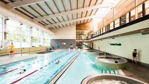 cambridge fitness wellbeing gym swimming pool