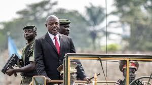 From wikipedia, the free encyclopedia. Burundi Referendum First A Third Term For Nkurunziza Now Seven Year Mandates Bbc News