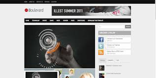 top best responsive blogger templates colorlib top 30 best blogger templates to create a beautiful blog or magazine website 2016