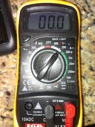 how to aftermarket subwoofer & amp hyundai forums hyundai forum How To Test Wiring Harness With Multimeter while the test tone is playing you should be getting a consistent voltage on the subwoofer output terminals, slowly adjust your gain to get the voltage to how to check wiring harness with multimeter