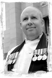 Ivan Noel Grant   Serving Country