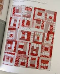 Modern Quilt-as-you-Go pattern book - Diary of a Quilter - a quilt ... & It also has 12 different quilt-as-you-go (q-a-y-g) patterns and projects to  experiment and play with this method with multiple variation ideas for each  ... Adamdwight.com