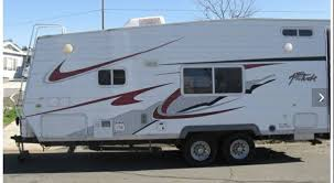 2006 eclipse atude 21ak toy hauler 9500
