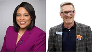 Loretta Smith, Dan Ryan in runoff to succeed late Portland Commissioner  Nick Fish - oregonlive.com