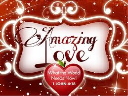 christian valentine backgrounds. Free Christian Valentine Powerpoint Templates Valentines Day Happy Slideshow Sharefaith Template On Backgrounds