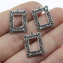 Buy charm frame and get free shipping on AliExpress.com