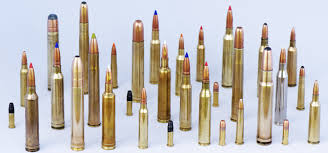 Handgun Caliber Chart Smallest To Largest Full List Of Rifle Calibers Select The Right Caliber For You