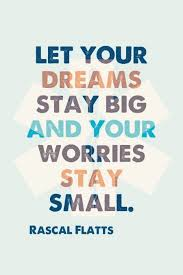 Tbt Quotes Classy Work Motivation Quotes Let Your Dreams Stay Big And Your Worries