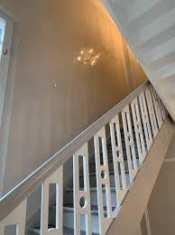 Lass es mich wissen unter. Treppenhaus Welche Farbe Passt Am Besten Farbefreudeleben