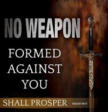 Image result for verse fear no evil and rise bible gateway