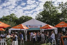 about the noosa food and wine festival here