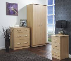 Light Oak Bedroom Furniture Avon Beech Bedroom Furniture By Welcome Furniture Delivered