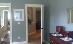 blue interior paintHow to Select Interior Paint Colors for Your Home  HubPages