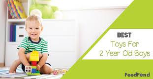 Best Toys for 2 Year Old Boys \u2013 Gift Ideas \u0026 Buyer\u0027s Guide