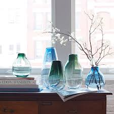 view in gallery tinted glass vases from west elm