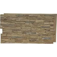 stone wall stone veneer siding