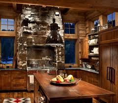 Perfect rustic kitchens F2F2