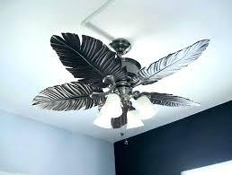ceiling fan blade covers fan blade covers palm ceiling fan blades palm leaf ceiling fan blade