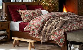 cozy up your bedding