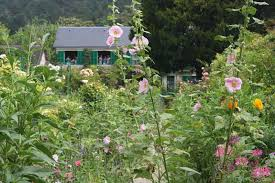 monets garden and clos normand giverny