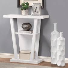 modern entryway furniture inspiring ideas white. Modern White Foyer Table Tamara Contemporary Sid On Entryway Inspiration The Furniture Inspiring Ideas T
