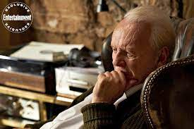 Anthony Hopkins draws Oscar buzz for The Father