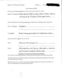 hooks topic sentences transitions and conclusions for the in from the topic sentence to essay sean mournighan39s teaching regard 23 remarkable examples of sentences