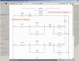 ez schematic diagram software