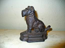 Decorative door stops