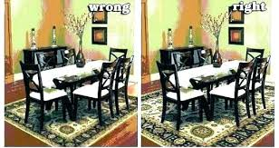 rugs under dining table best rug for under kitchen table rug under kitchen table area rug