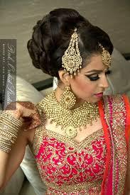 asian bridal hairstyle 2017