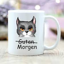 Tasse Lustige Sprüche Kaffeetasse Becher Spruch Fun Guten