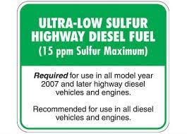 low sulfur deisel what is ultra low sulfur diesel levon termendzhyan medium