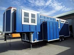 Small Picture Fifth Wheel Tiny House Ever Thought Of A Gooseneck Tiny House