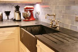 kitchen countertop material dansupport regarding materials ideas 7