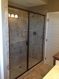 framed glass shower doors. Framed Shower Door Photo Gallery. Precision Glass Facebook Page Doors