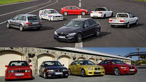 Sport Series 2007 bmw m3 : BMW M3: a history in pictures | Motoring Research