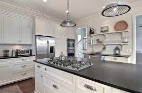 what is a leather finish on granite leathered finish on black granite countertops